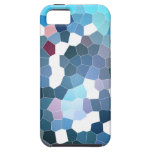 Azules de Flyin iPhone 5 Case-Mate Protectores
