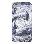 Azules de George Washington - caso del iPhone 6