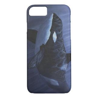 Azules de la orca - funda iPhone 7