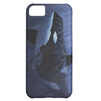 Azules de la orca - funda para iPhone 5C