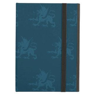 Azules de los dragones