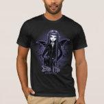 "Azules góticos del ""Mina"" me muerden camiseta de"