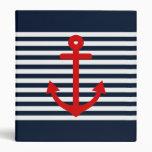 Azules marinos náuticos
