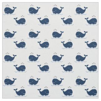 Azules marinos y gris náuticos del modelo el | de telas