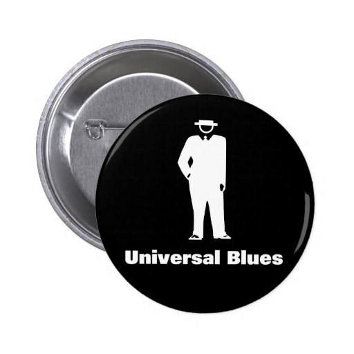 Azules universales pins