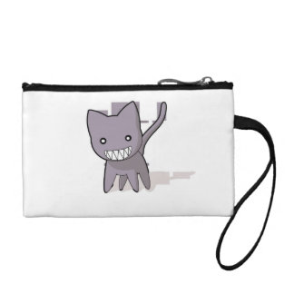 Azumanga Daioh Cat Money purse