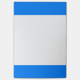 Azur Classic Quality Colored Post-it® Notes