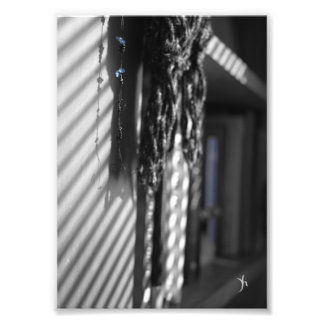 Azure Afternoon Photographic Print