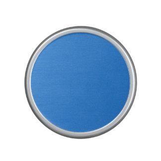 Azure Blue Star Dust Speaker