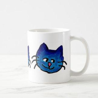 Azure-nekko-chan, Azure-nekko-chan, Azure-nekko... Coffee Mug