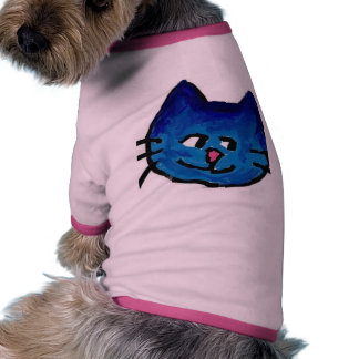 Azure-nekko-chan Doggie T Shirt