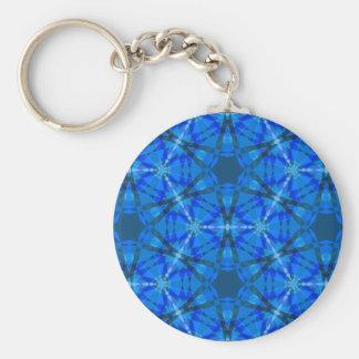 Azure Philosophy Lg Keychain