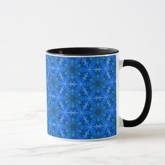 Azure Philosophy Lg Mug