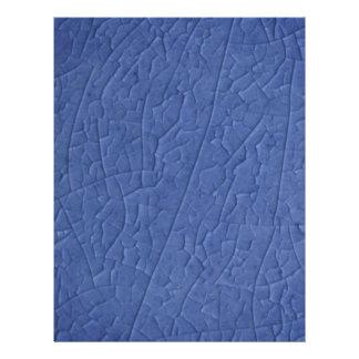 Azure stone Flyer