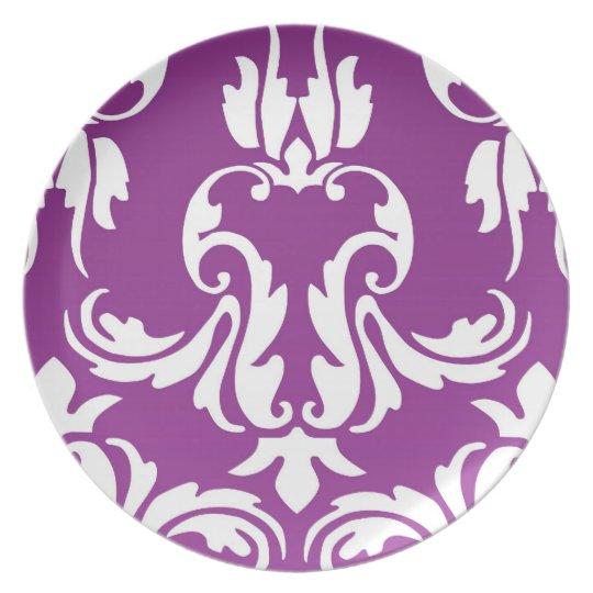 Azure VI Sigma (Purple) Plate