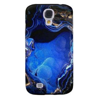 Azurite pool  galaxy s4 cover