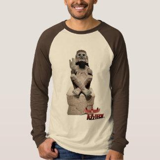 √ AZZtech vs. Maya 2012 - 2 X the Messenger T-Shirt
