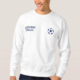 Azzurri Italia Sweatshirt for Italian fans