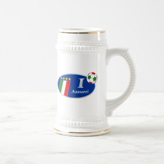 Azzurri Italy Italian Italia Gifts Beer Stein