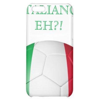 Azzurri Soccer Semi Finals iPhone 5C Covers