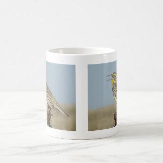 B0006 Western Meadowlark Coffee Mug