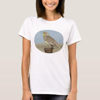 B0042 Western Meadow Lark T-Shirt