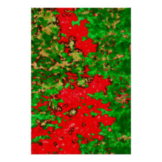 b102 foliagetrees-pastel2b-copya póster