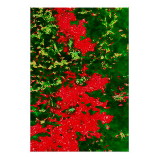 b113 foliagetrees-pastel2b-copya póster