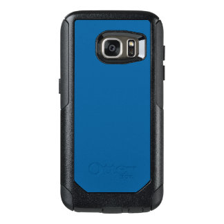 B17 Beneficently Influential Blue Color OtterBox Samsung Galaxy S7 Case