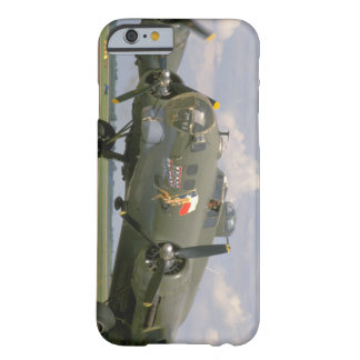 B17 Closeup, Front Left_WWII Planes Barely There iPhone 6 Case