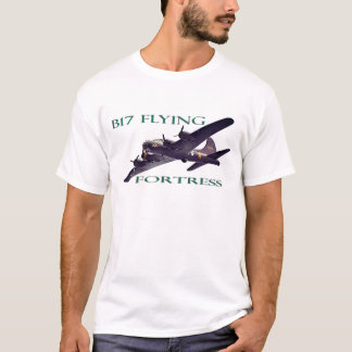 B17 Flying Fortress T-Shirt