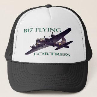 B17 Flying Fortress Trucker Hat