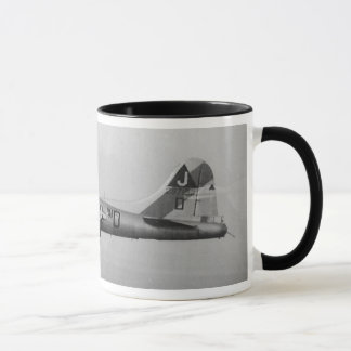 B17 Flying Fortress WW2 Warbird Mug