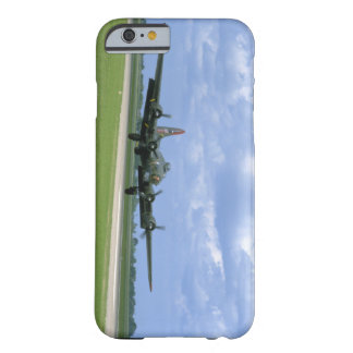 B17 Taking Off, Front Right_WWII Planes Barely There iPhone 6 Case