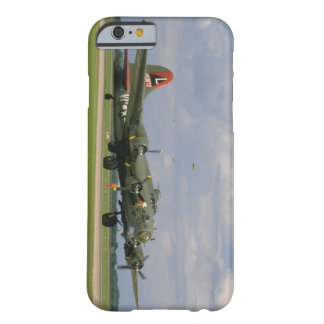 B17 Taxiing, Right Front_WWII Planes Barely There iPhone 6 Case