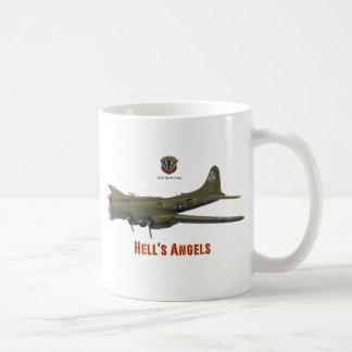 B17G_303rd_Bomb Group Coffee Mug