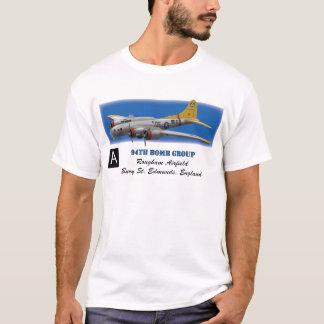 B17G 94th Bomb Group T-Shirt