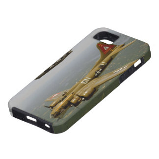 B17G and B52H in Flight iPhone SE/5/5s Case