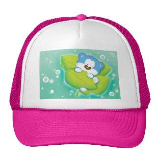 b1[1] trucker hat