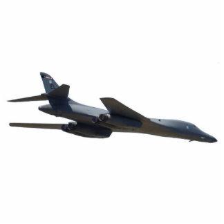 B1-B Lancer Photo Sculpture