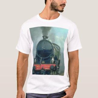 B1 no. 1306 ennegrece los trenes del the_Steam Playera