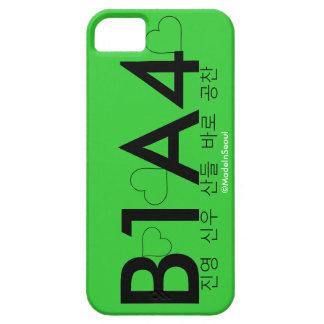 B1A4 iPhone 5 case