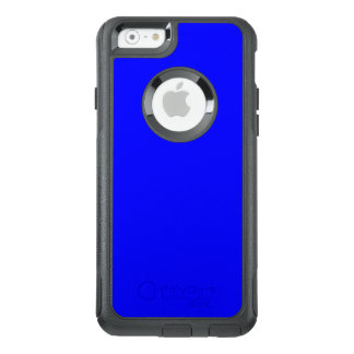B21 Bouncy Bright Blue Color OtterBox iPhone 6/6s Case