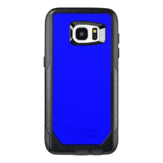 B21 Bouncy Bright Blue Color OtterBox Samsung Galaxy S7 Edge Case