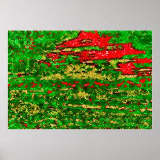 b220 Landscape-mod-pastel2b-copy Póster