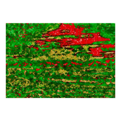 b220 Landscape-mod-pastel2b-copy Posters