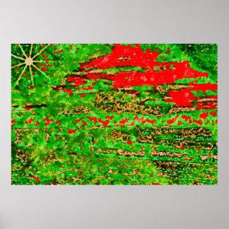 b224 Landscape-mod-pastel2b-copy Póster