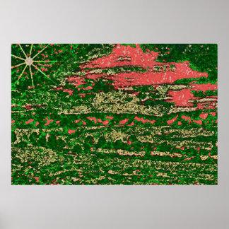 b229 Landscape-mod-pastel2b-copy Póster
