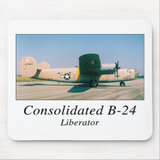 B24 MOUSE PAD