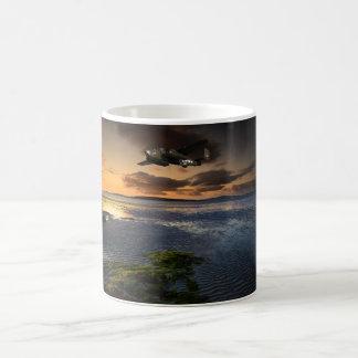 B25 Mitchell Coffee Mug